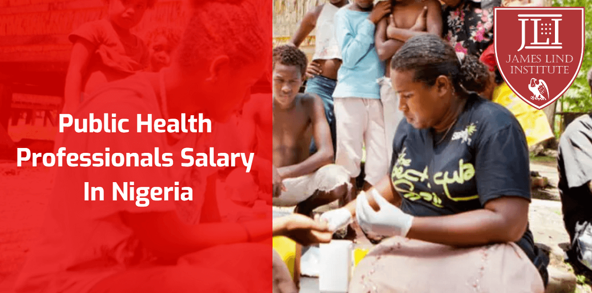 Public Health Professional Salary In Nigeria