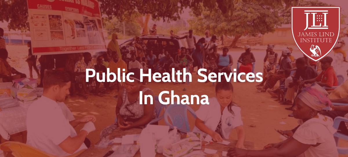 Public Health Services Ghana