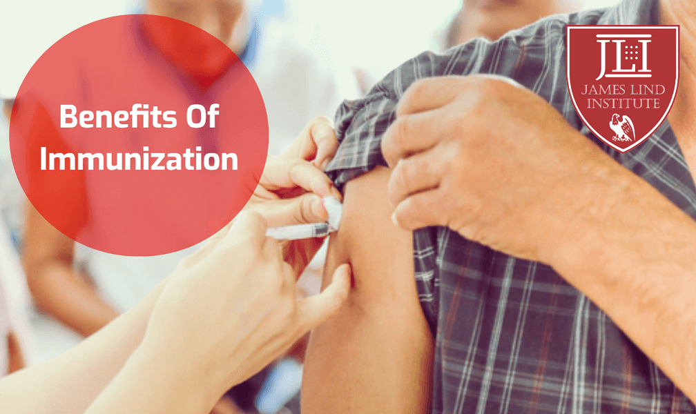 Benefits Of Immunization
