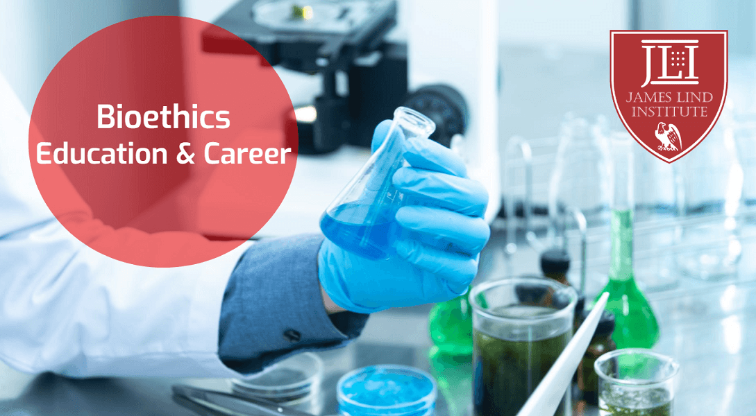 Bioethics Career Education