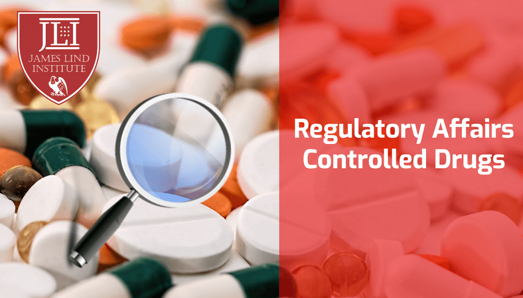 Regulatory Affairs Controlled Drugs