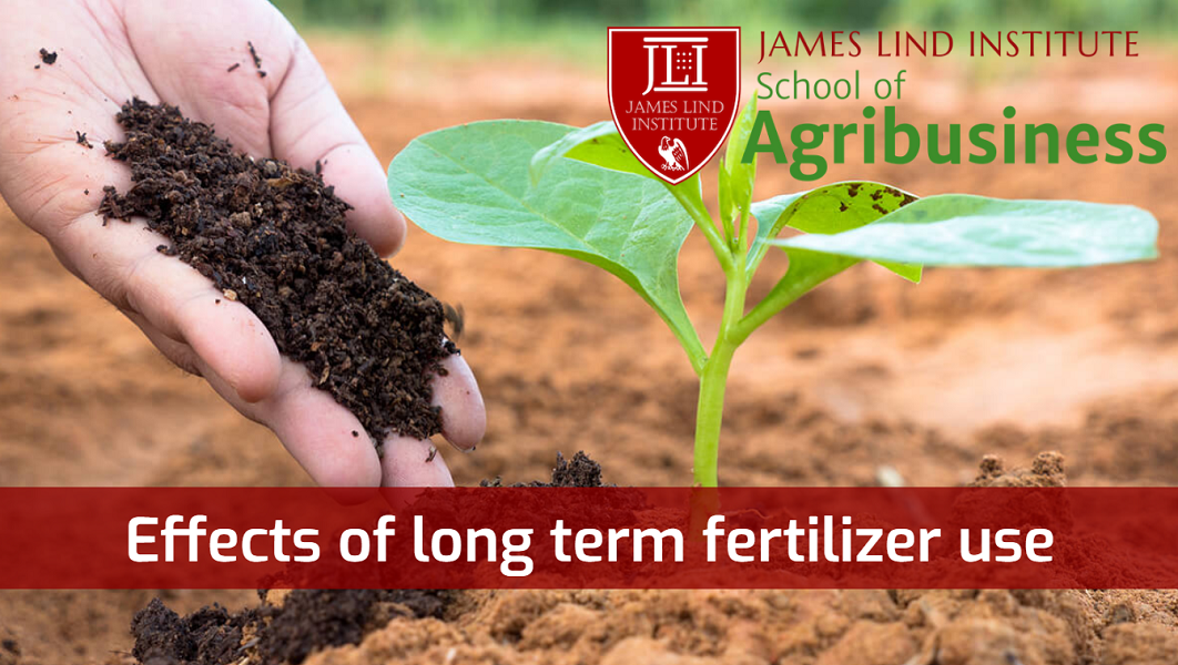 Effects of Longterm Fertilizer Use