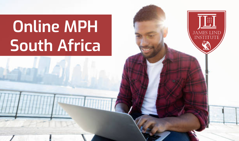 Online MPH South Africa