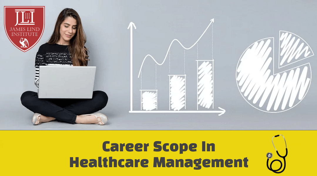 Career Scope Healthcare Management