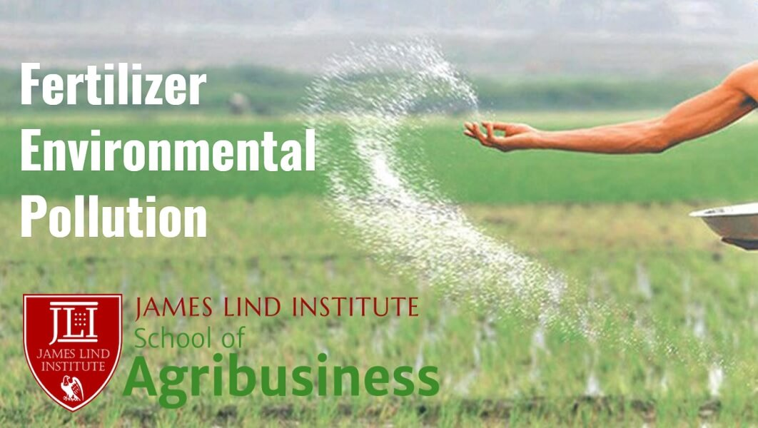 Fertilizer Environmental Pollution