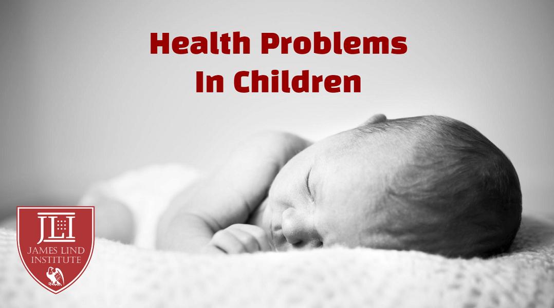 Health Problems In Children