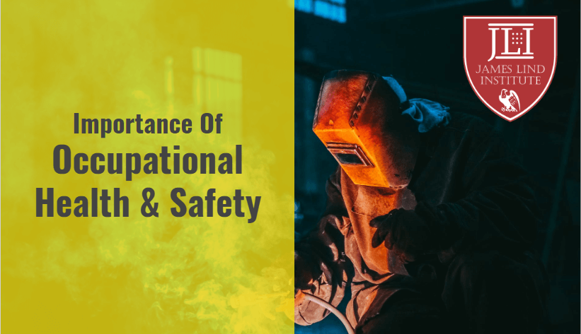 Importance of occupational health and safety