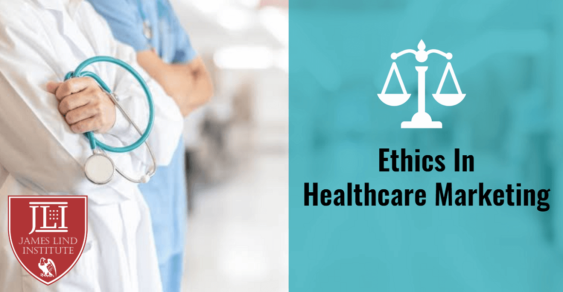Ethics In Healthcare Marketing