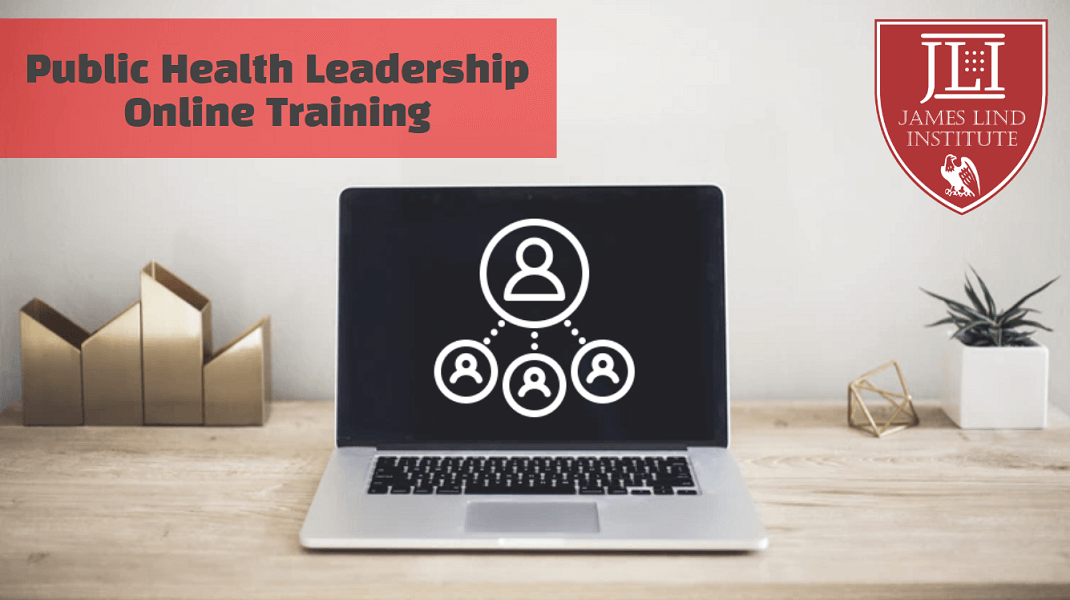 Public Health Leadership Online Training
