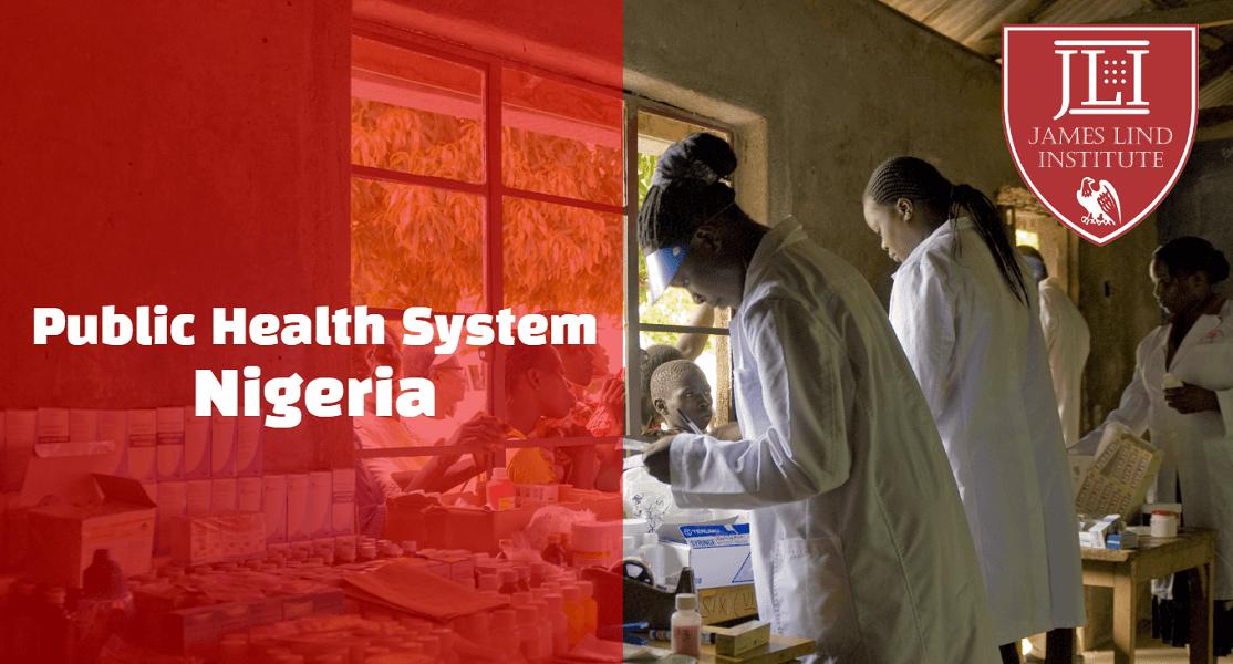 Public Health System Nigeria