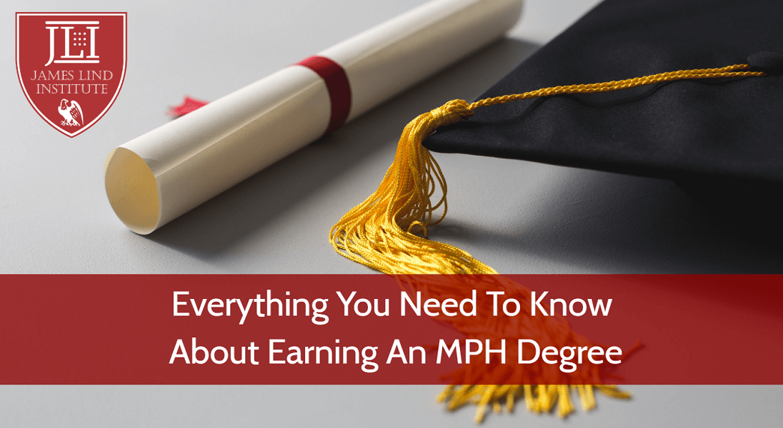 Everything about earning MPH Degree