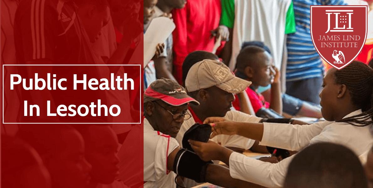 Public Health Lesotho
