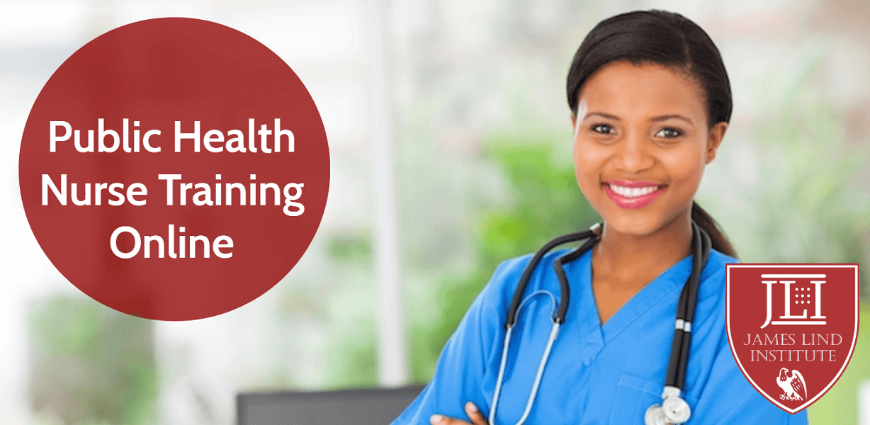 Public Health Nurse Training Online