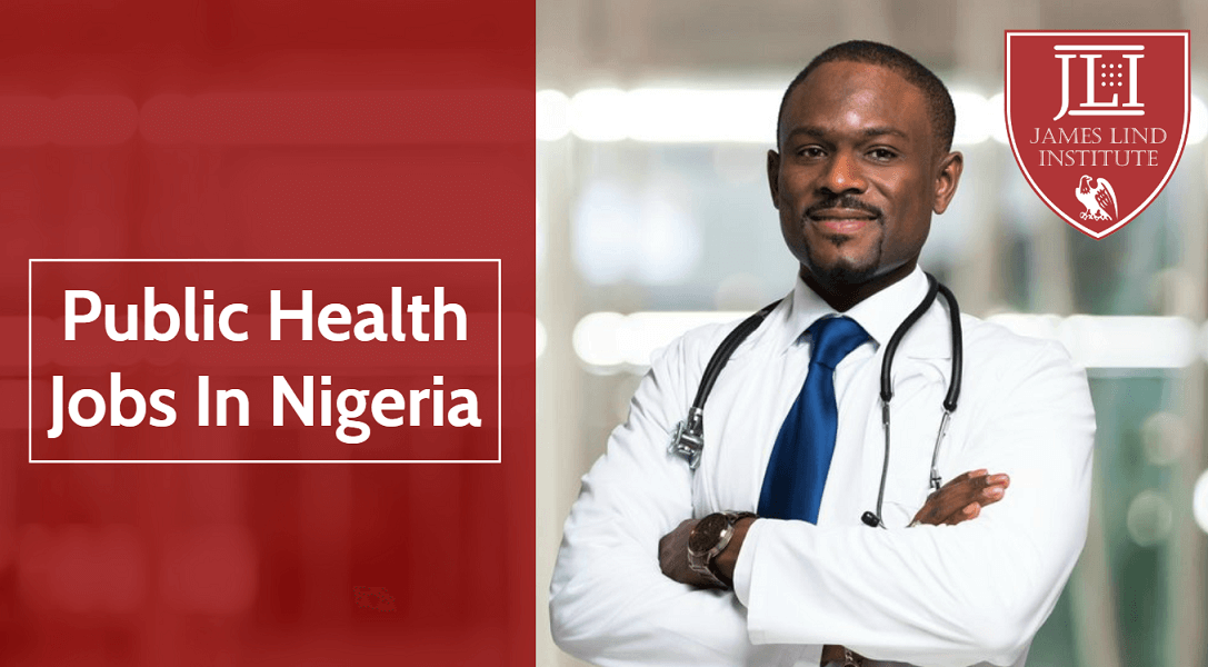 Public Health Jobs In Nigeria
