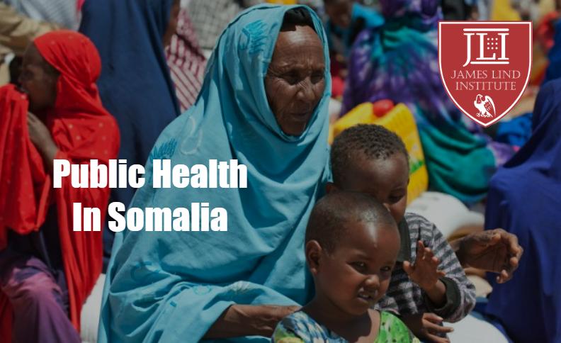 Public Health Somalia