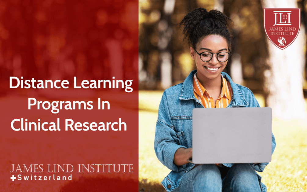 Distance learning Clinical Research